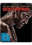 Southpaw - Steelbook  (inkl. exklusivem 16-seitigem Booklet) [Blu-ray]