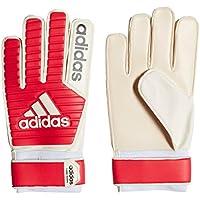 quality design 06946 8244b adidas Classic Training Guanti da Portiere, Unisex, CF0105, Real Coral  s18 White