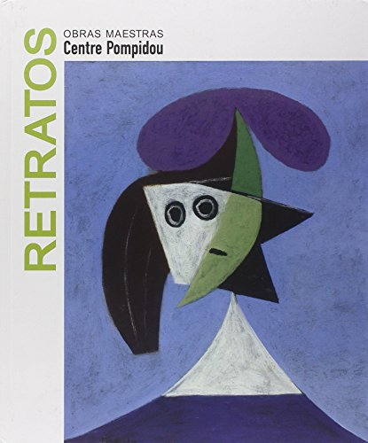 Descargar Libro Retratos: obras maestras Centre Pompidou de aa.vv.