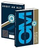 Agenda scolaire OM - 2017 2018 - Collection officielle Olympique de Marseille