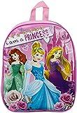Kids Boy Girl Disney Backpack School Bag Rucksack Children Rucksack Cabin Marvel (Disney Princess 1)