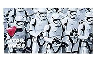 Star Wars-Telo da bagno/Telo da spiaggia 70x 140cm100% CotoneLicenza originale