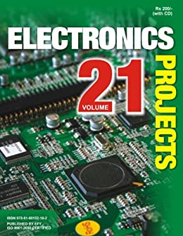 Electronics For You Magazine Ebook