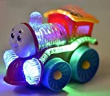 Sunshine Musical Engine Toy with Music, ...