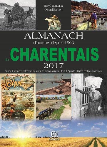 Almanach du charentais 2017