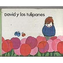 David y los tulipanes