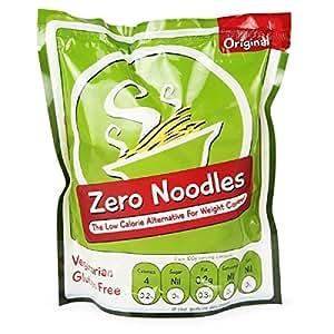 Zero Noodles (Original) 200g- Pack of 5