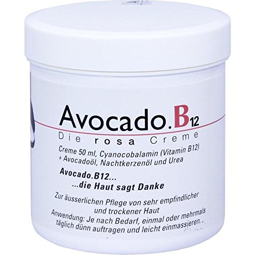 Avocado B 12 Creme 200 ml