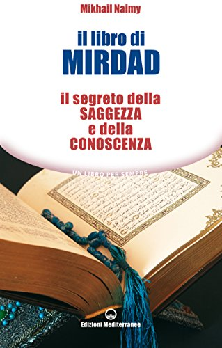 book of mirdad ebook free download