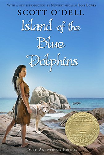 Island of the Blue Dolphins por Scott O'Dell