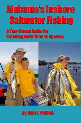 Alabama's Inshore Saltwater Fishing -
