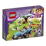 LEGO Friends 41026 - Olivias Gemüsegarten