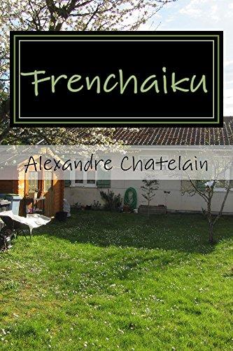 Livres audio gratuits iPad téléchargement gratuit Frenchaiku RTF B01HINH2AM