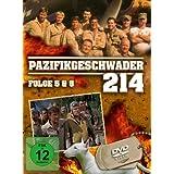 Pazifikgeschwader 214: 1.Staffel, Folge 5&6: Sabotage - Der Überraschungsangriff