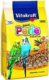 Vitakraft Sittich Perle Premium, 1er Pack (1 x 500 g)