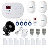 Best Security Systems - Fortress Security Store (TM) S02-B Wireless Home Security Review