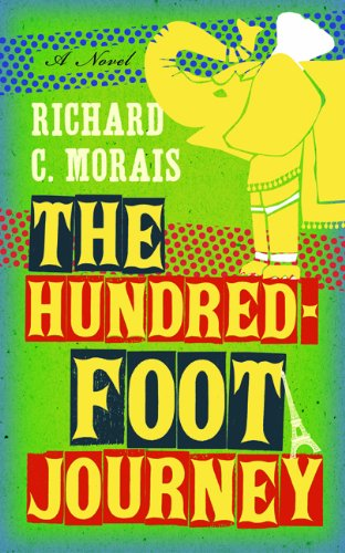 The Hundred Foot Journey Ebook