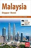 Nelles Guide Reiseführer Malaysia - Singapur - Brunei -