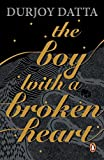 #10: The Boy with a Broken Heart