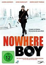 Nowhere Boy hier kaufen