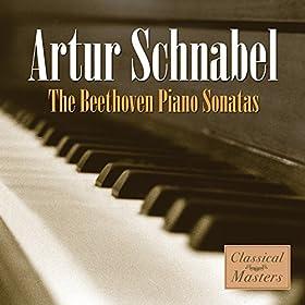 Piano Sonata #32 In C Minor, Op. 111 - 2. Arietta: Adagio Molto Semplice E Cantabile