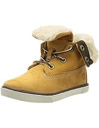 Timberland Ek Deering Fold Down Unisex-Kinder Sneaker