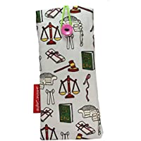 c535f41e5fd4 Selina-Jayne Lawyers Limited Edition Designer Soft Fabric Glasses Case