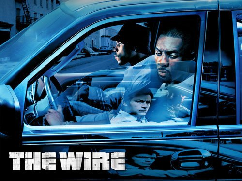 The Wire – Staffel 3