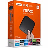 Xiaomi Mi Box Amlogic S905 X 2Go RAM 8Go ROM TV Boîte - Version Internationale