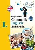 Langenscheidt Grammatik Englisch Bild für Bild - Die visuelle Grammatik für den leichten Einstieg (Langenscheidt Grammatik Bild für Bild)