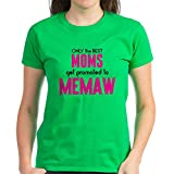 Best Grandma shirts Grandma shirts Mom Get Promoted To Nanas - CafePress Best Moms Get Promoted To Memaw T-Shirt Review