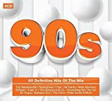 Best 90s Pop - 90s: The Collection Review