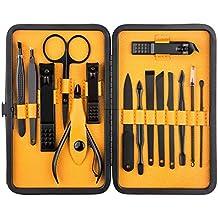 Foolzy MT-1A Manicure Set