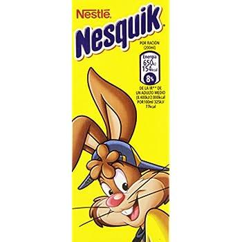 Nesquik Batido De Cacao...