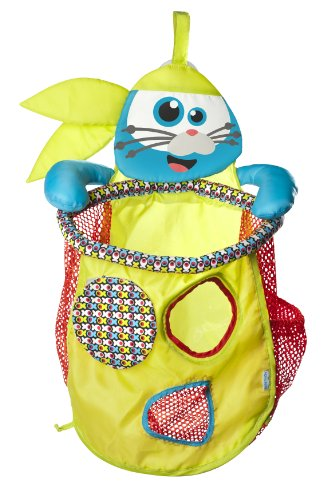 Kunststoff-tasche Badewanne (Babymoov A104922 Badetasche Seelöwe)