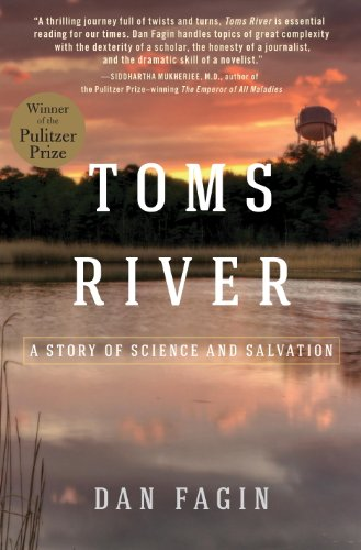 Toms River: A Story of Science and Salvation (English Edition)