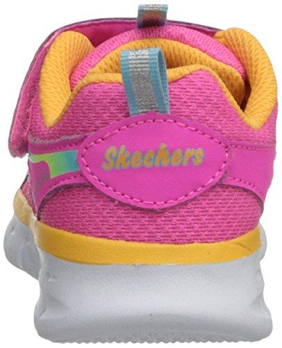 Skechers SynergyLovespun Sneakers da Bambina Multicolore (NPMT)