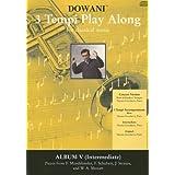 Album V (Intermediate) [With CD]: 5 (3 Tempi Play Along)