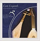 Lute Legends:Ancient Airs from