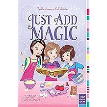 Just Add Magic (mix) (English Edition)
