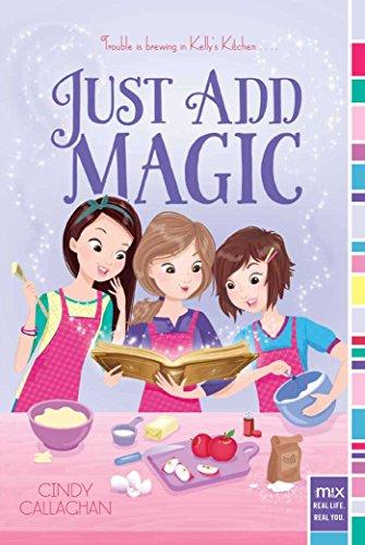 Just Add Magic (English Edition)