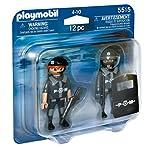 Playmobil Duo Pack - Figuras p...