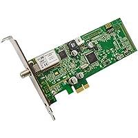 Hauppauge WinTV-Starburst - 01461 - HD PCI-Express Karte (TV-Tuner für DVB-S/S2)