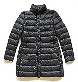 Peuterey Damen Daunenjacke Regenjacke schwarz schwarz 38 cm