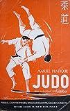 manuel pratique de judo selon la technique du kodokan prises contre prises encha?nements combinaisons