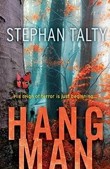 Hangman (Absalom Kearney 2) by [Talty, Stephan]