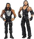 WWE Battle Pack - WRESTLEMANIA 34 - REGNI Romani & UNDERTAKER