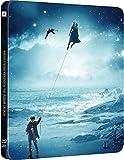 Die Insel der besonderen Kinder 3D, Steelbook, Blu-ray ohne deutschen Ton, Miss Peregrine's Home for Peculiar Children 3D - Zavvi Exclusive Steelbook (Blu-ray 3D + Blu-ray), Uncut, Region B