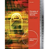 Principles of Information Security. Michael E. Whitman