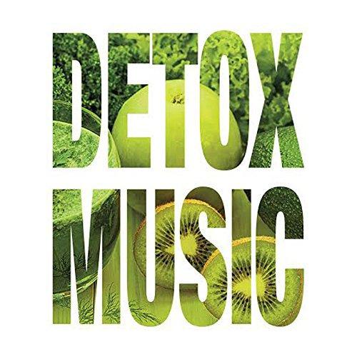 Preisvergleich Produktbild Detox Music